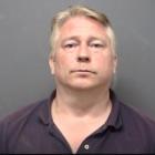 Andrew Lester mug shot DUI