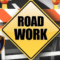 Darien cops issued image Road Work