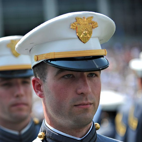 Army cadets stand in line to obtain their diplomas during commencement exercises for the class of 2012 at the U.S. Military Academy at West Point, N.Y., May 26, 2012. US Govt Pic https://commons.wikimedia.org/wiki/File:Defense.gov_photo_essay_120526-A-AO884-263.jpg