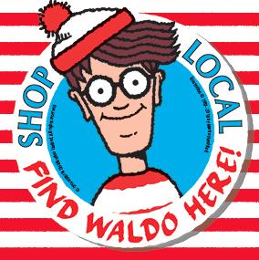 Where's Waldo thumbnail