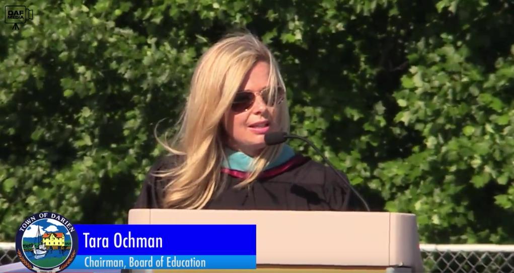 Tara Ochman Graduation 2018