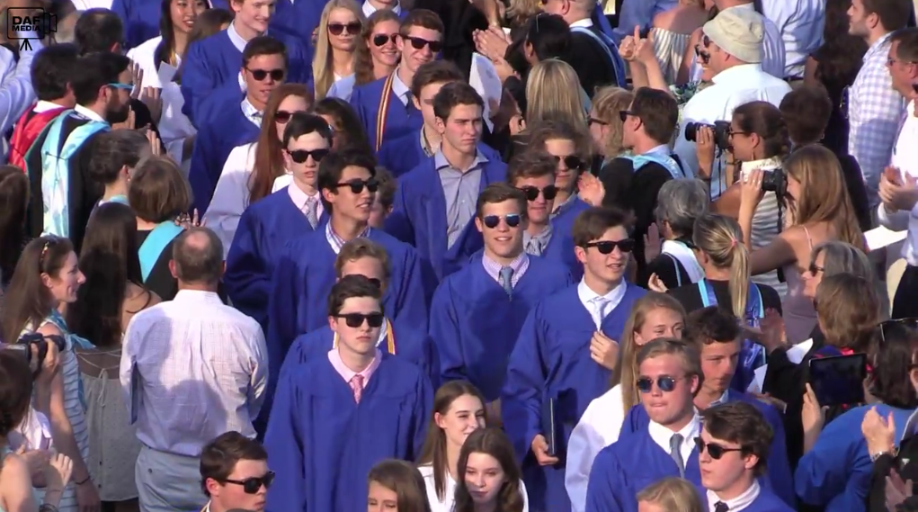 Here Are the Post-Graduation Plans for Darien High School ...