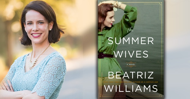 Beatriz Williams Summer Wives