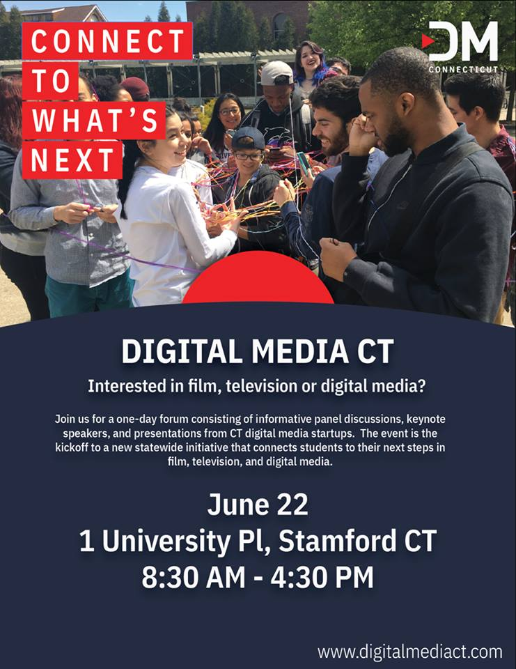 connect to what's next digitalmediact