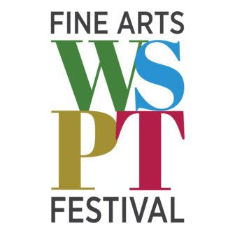 Westport Fine Arts Festival Logo 2018