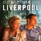 Movie Poster Film Stars Don't Die in Liverpool