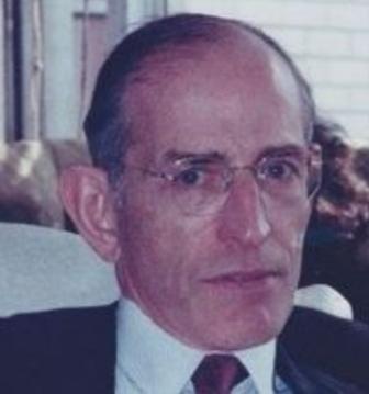 Alfred Wolfsohn obituary