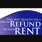 Seniors CT Refund Rent