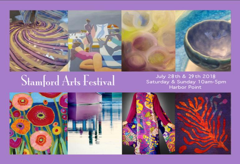 Stamford Art Festival 2018