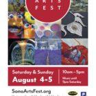 SoNo Arts Festival 2018