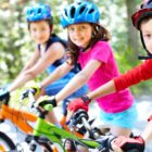 Bike Safety Roundup Stamford EMS CPiers Bicycle