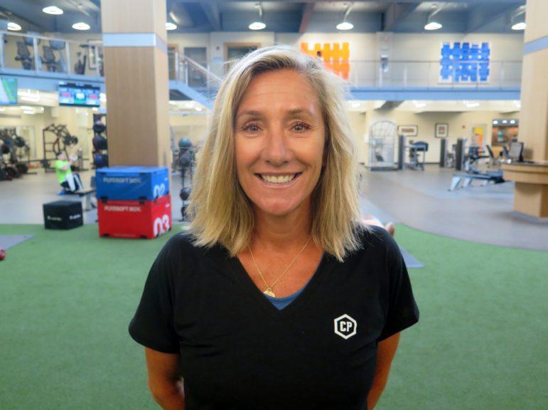 Mo Minicus Field Hockey Coach DHS Chelsea Piers