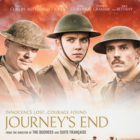 Journey's End film poster thumbnail square