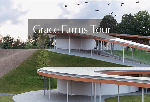 Grace Farms Tour