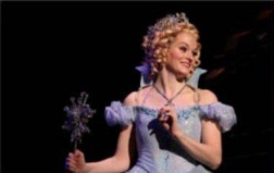 Glinda Wicked Stacie Morgain Lewis