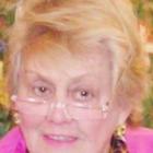 Joan Keever obit