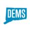 Connecticut Democratic Party logo square
