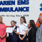 HeartSafe certification 2018