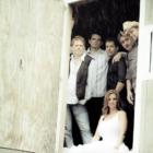 Hazzard band Levitt Pavilion 2018