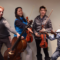 Stamford Orchestral Institute students