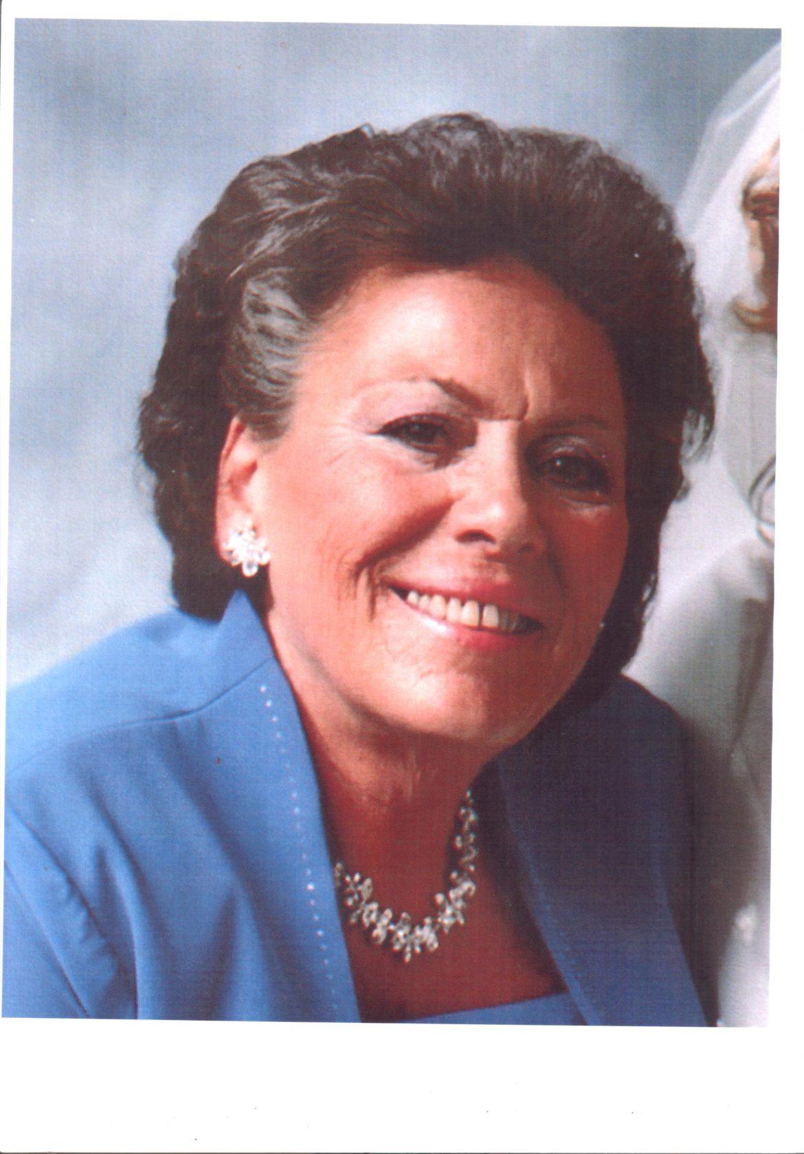 Linda Santarella obit