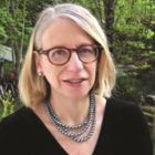 Roz Chast SilverSource lunch fundraiser
