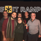 Exit Ramp band Darien Summer Nights 2018 https://www.facebook.com/exitrampband/photos/rpp.304342856701822/350650778737696/?type=3&theater