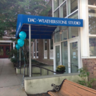 DAC Weatherstone Studio entrance daytime Thumbnail square
