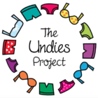 The Undies Project Logo image from Facebook
