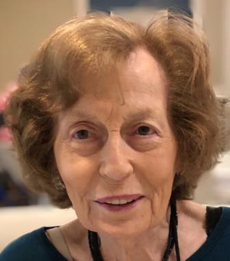 Mary O'Brien obit