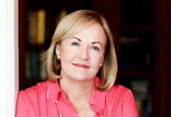 Renée Hodges author