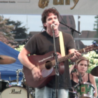 Doug Allen opening for Bacon Brothers Band 2014 YouTube https://www.youtube.com/watch?v=hsCvcjsbjdI