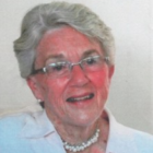 Mary Heideman obit