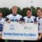 DHS Football invites Darien Seniors to games