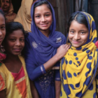 World Vision Bangladesh from Women of Vision Fairfield County announcement