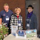 Wreaths Across America collection Alan Bixler, Karen Polett Carol Wilder-Tamme