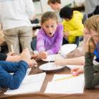 Holmes School STEM 3