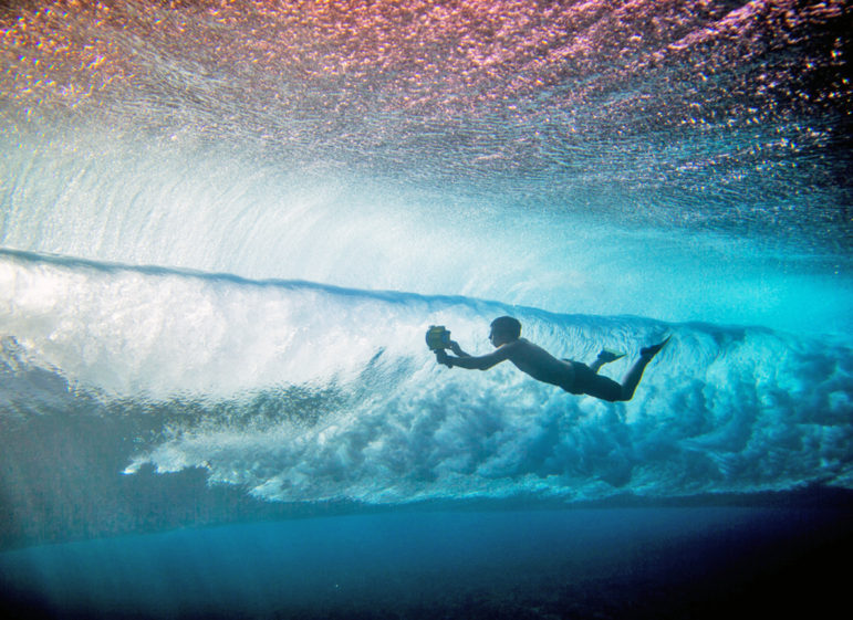 Morgan Maassen Water II