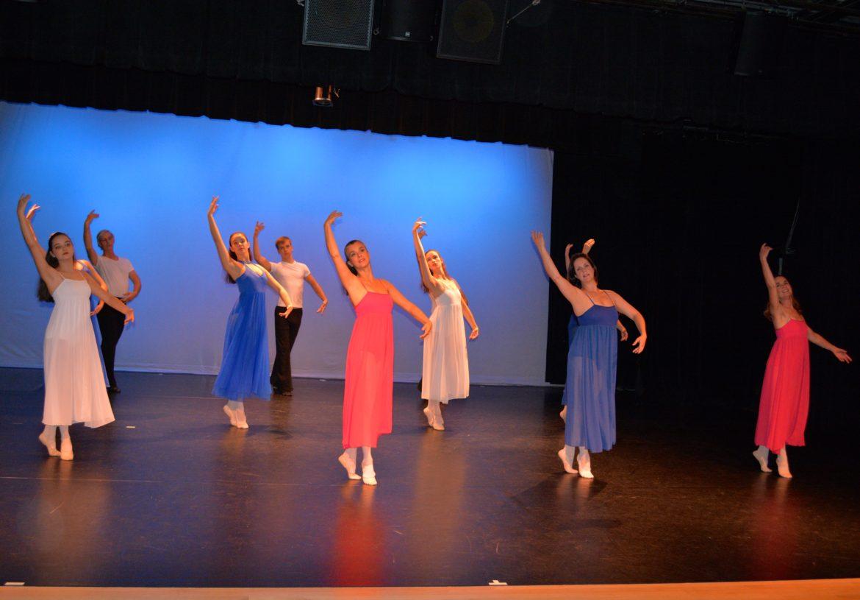 Evening of Dance 2018 DAC Darien Arts Center