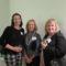 Scholarship recipients Darien Community Association