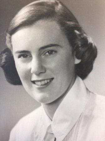 Patricia Hufferd obit