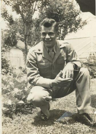 Ralph Hoffman obit