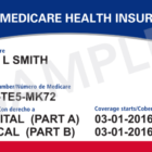 New Medicare Card coming 2018-2019