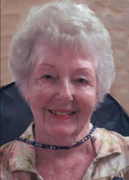 Sally Rogers obit