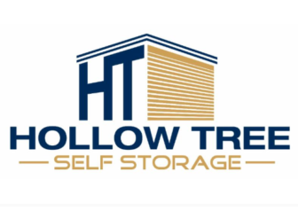Hollow Tree Self Storage logo 2018