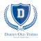 Darien Old Timers Athletic Association logo square thumbnail