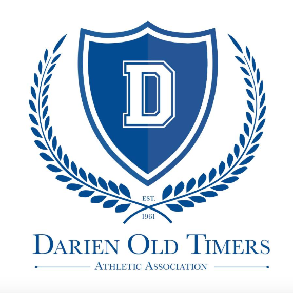 Darien Old Timers Athletic Association logo square thumbnail