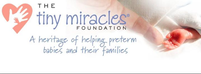 Tiny Miracles Foundation for Facebook