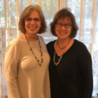 Maria Scaros (left) and Nicol Rupolo Alzheimers Support Group SilverSource thumbnail square