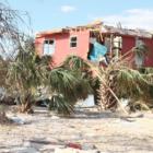 Hurricane Michael devastation Americares